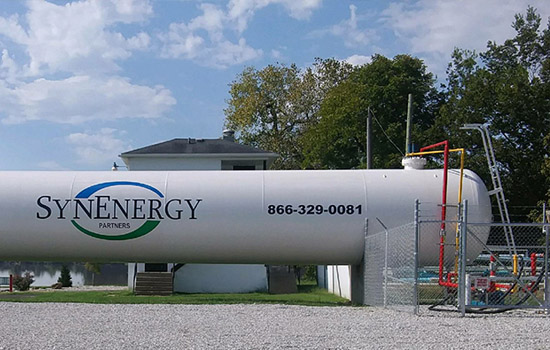 SynEnergy Partners LLC